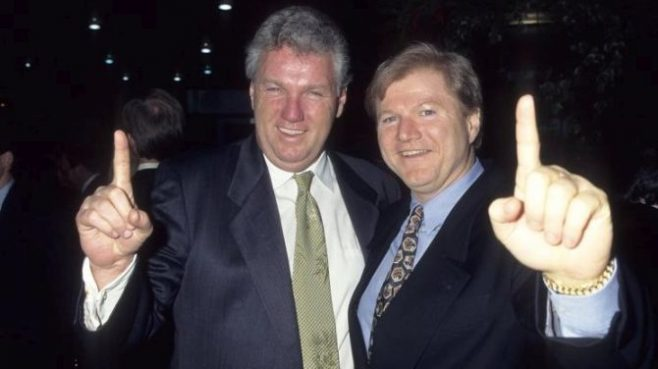 Michael e Roger King