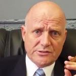 Il senatore David Leyonhielm, difensore de poker online ed estensore dell'emendamento respinto