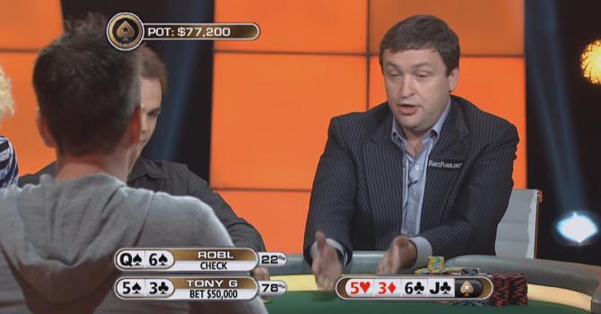 poker incubo