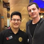 Tom Dwan al Babylon Casino di Macao
