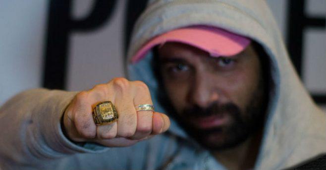 WSOP Circuit Italy Fabio Romeo