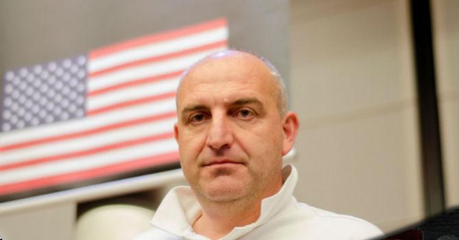 WSOP Circuit Italy Marco Massetani