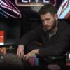 Tommaso Briotti al tavolo
