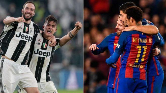 Juventus-Barcellona, Luis Enrique: 'Temo tutto dei bianconeri'