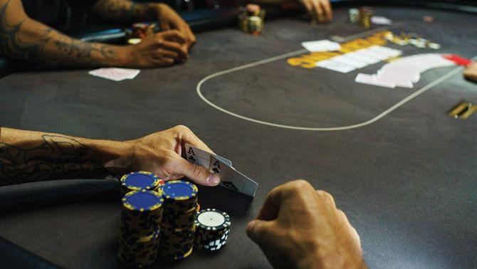 Il poker in Cambogia sta diventando sempre più popolare nei club privati (photo courtesy: Sam Jam)