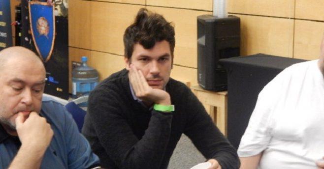 Stefano Terziani