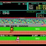 """""""Track&Field"""": gli eSports negli anni '80"""