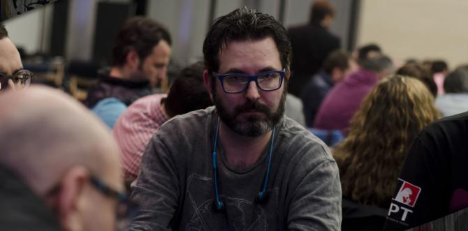 Piero Valentini (foto Campione Poker Team)