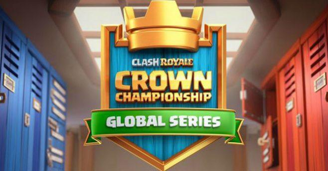 Clash Royale Crown Championship