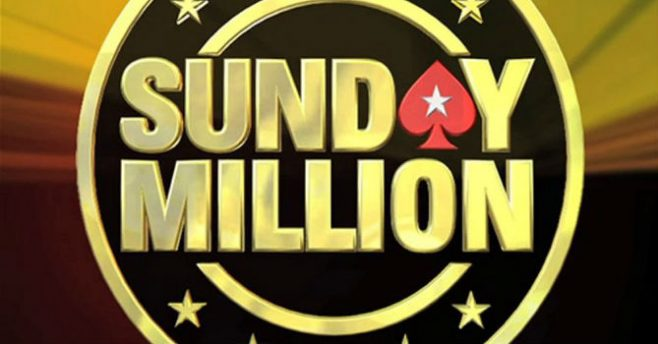 Sunday Million Live