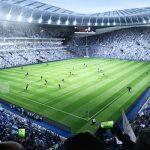 Tottenham nuovo stadio