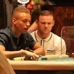Wayne Rooney casinò