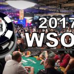 WSOP 2017