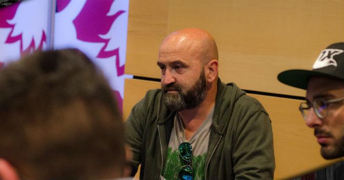 IPO 24 Fabio Gamba
