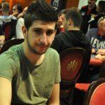 Luigi Curcio WSOP 2017