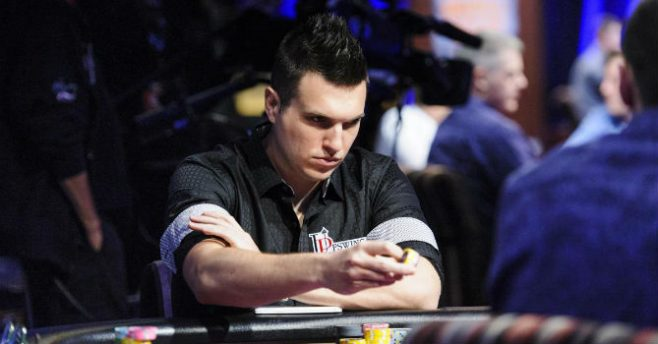 WSOP 2017 Doug Polk