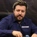 WSOP 2017 Max Pescatori