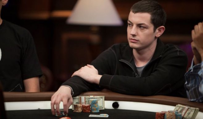 Daniel negreanu poker after dark