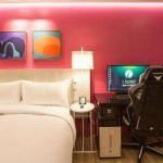 Nerd hotel