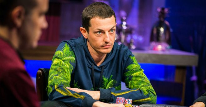 Poker After Dark Tom Dwan