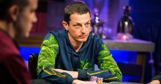 Poker After Dark Tom Dwan