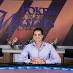 Poker Masters Brandon Adams