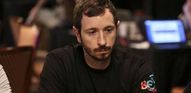 Poker Masters Brian Rast