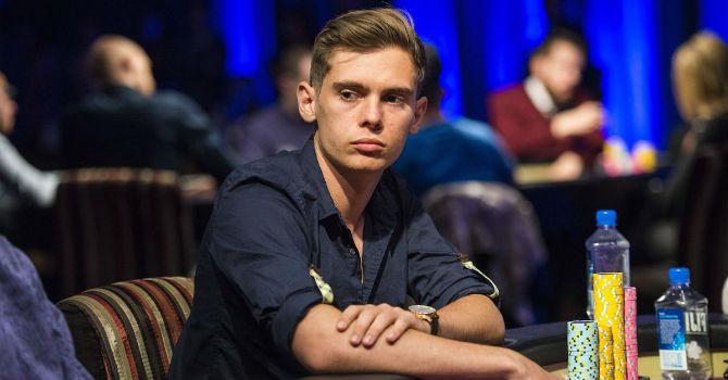 Poker Masters Fedor Holz