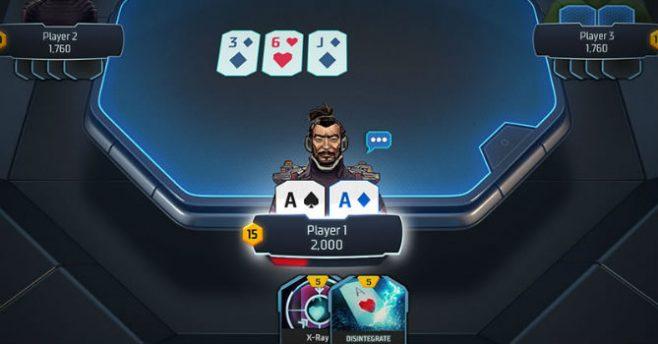 Power Up PokerStars