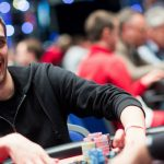 WSOPE 2017 Main Event Gianluca Speranza