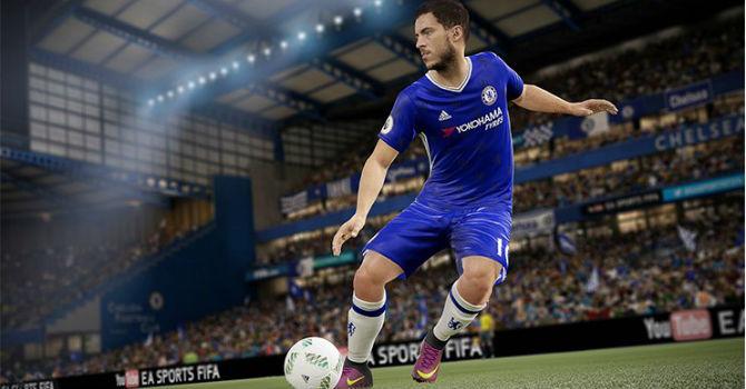 FIFA Academy esport