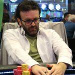 PokerStars Festival Londra HR Sergio Castelluccio
