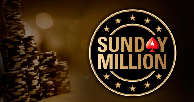 PokerStars Million Storm