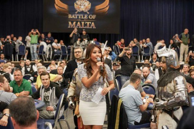 Casino malta tornei poker
