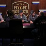 Poker in tv