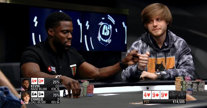 PokerStars Cash Challenge
