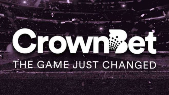 Stars Group CrownBet