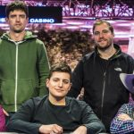 US Poker Open Main Event Final Table