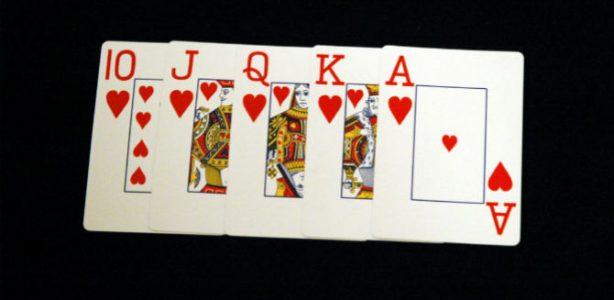 Carte suited