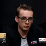 PokerStars Cash Challenge Alex Currie
