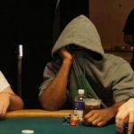 Tell poker online