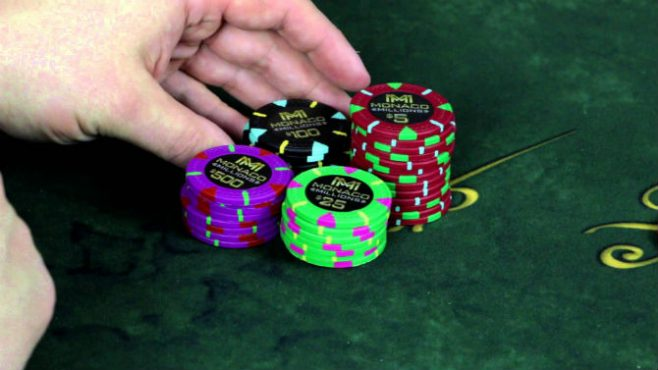 Errori poker