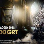 Sunday King da 50mila Euro