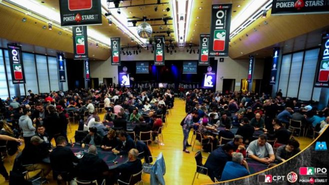 poker live casino campione ditalia