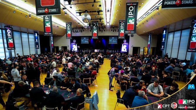 Casino campione poker bakersfield casino robbery