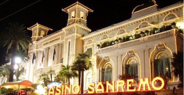 World Poker Tour Sanremo