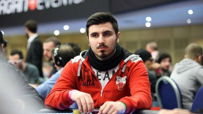 MTT Online Alessandro Pichierri