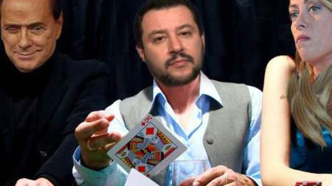 salvini-poker