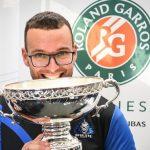 Esport Report Roland Garros