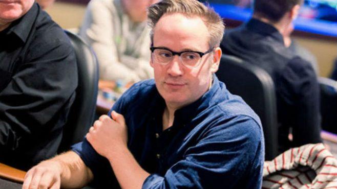 PokerStars Festival Marbella Sam Grafton
